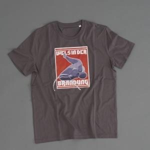 Shop Legebild Fishing Shirt 'Wels in der Brandung