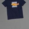 Shop Legebild Fishing Shirt 'Jugend Dorscht'front