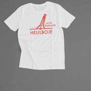 Das T-Shirt mit dem Schifffahrtszeichen Heulboje