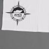 Ahoi Plünn T Shirt mit dem Seezeichen 'WRACK'