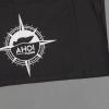 Ahoi Plünn Shopbild T-Shirt mit dem Seezeichen 'Wrack' von vorne