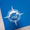 Ahoi Plünn T-Shirt blau